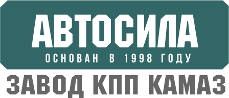 Логотип Автосила
